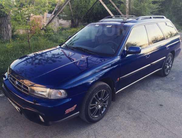 Subaru Legacy Lancaster, 1997 год, 210 000 руб.