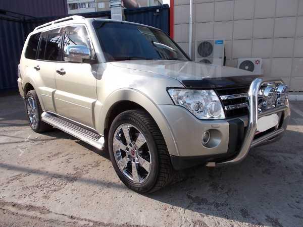 Mitsubishi Pajero, 2007 год, 1 200 000 руб.