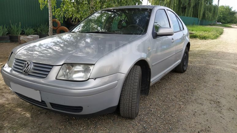 Volkswagen Bora, 1999 год, 175 000 руб.