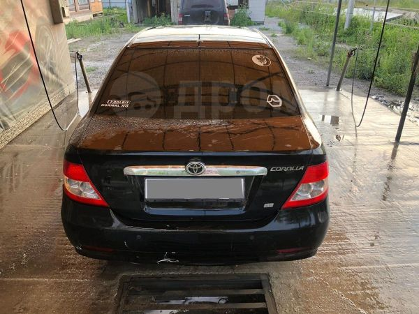 BYD F3, 2008 год, 105 000 руб.