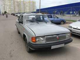 Засечное 31029 Волга 1997