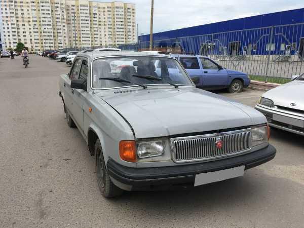 ГАЗ 31029 Волга, 1997 год, 60 000 руб.