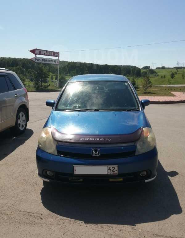 Honda Stream, 2004 год, 370 000 руб.