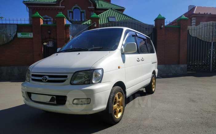Toyota Town Ace Noah, 2000 год, 460 000 руб.
