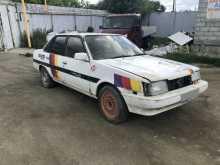 Челябинск Corona 1986