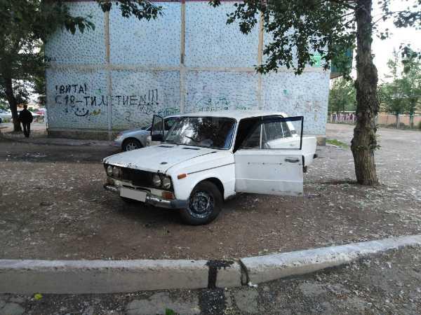 Лада 2106, 1996 год, 21 000 руб.