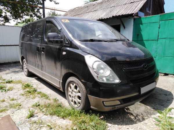 Hyundai Grand Starex, 2008 год, 500 000 руб.