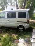 Suzuki Every, 1999 год, 189 000 руб.