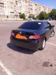 Toyota Corolla FX, 2011 год, 665 000 руб.