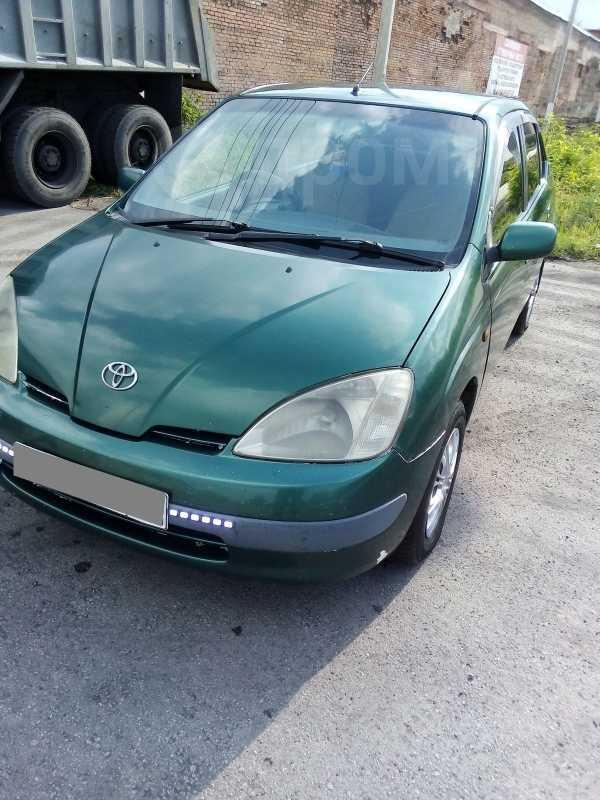 Toyota Prius, 1998 год, 130 000 руб.