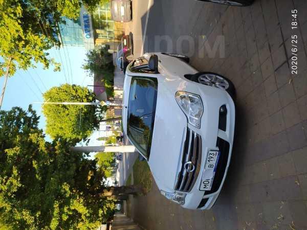 Nissan Almera, 2014 год, 410 000 руб.