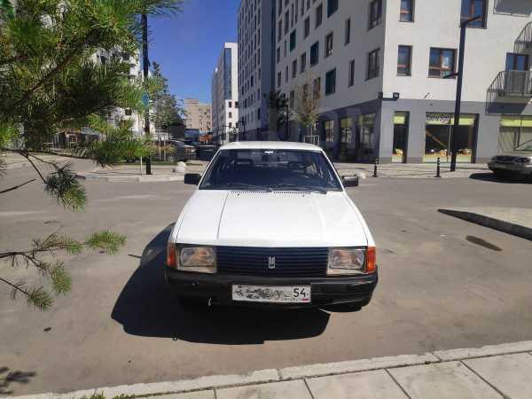 Москвич 2141, 1998 год, 70 000 руб.
