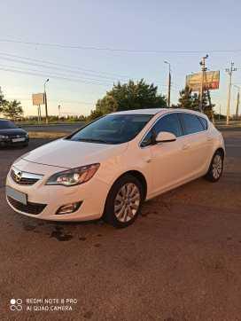 Курган Opel Astra 2011