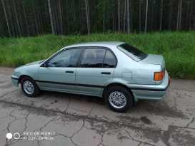 Братск Toyota Corsa 1992