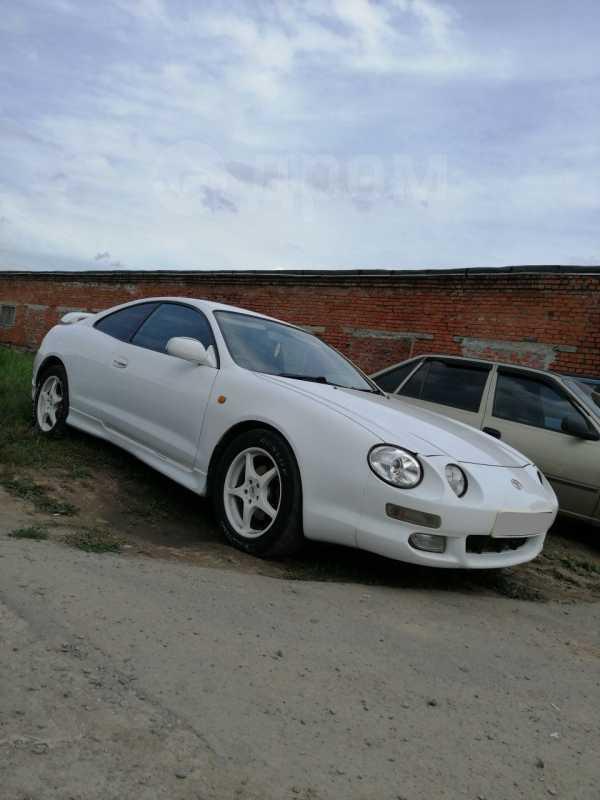 Toyota Celica, 1997 год, 280 000 руб.