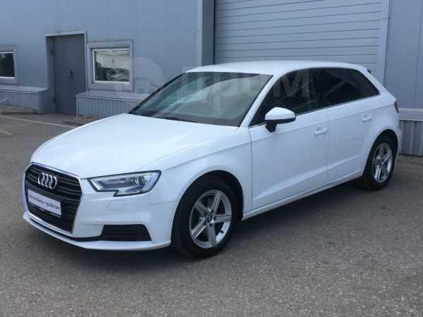 Audi A3, 2016 год, 1 175 000 руб.