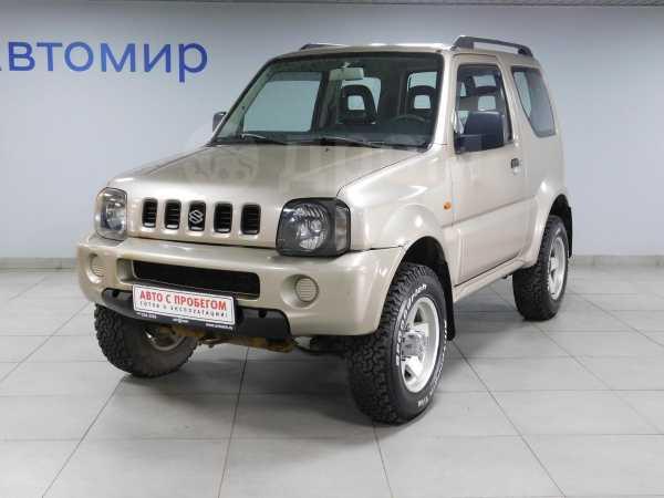 Suzuki Jimny, 2002 год, 373 000 руб.