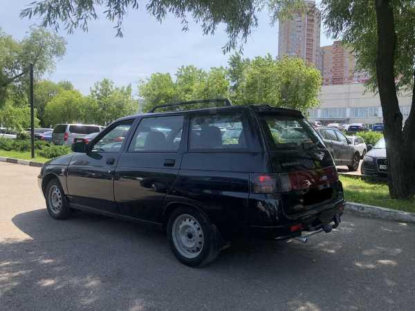 Лада 2111, 2009 год, 190 000 руб.