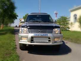 Прокопьевск Land Cruiser Prado
