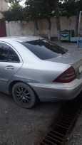 Mercedes-Benz C-Class, 2001 год, 220 000 руб.