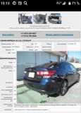 Subaru Impreza, 2017 год, 1 380 000 руб.