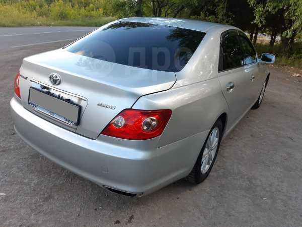 Toyota Mark X, 2004 год, 500 000 руб.