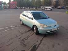 Челябинск Prius 2002