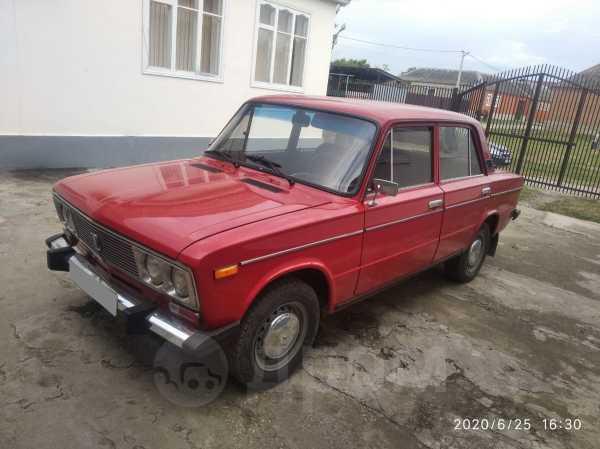 Лада 2106, 1995 год, 125 000 руб.