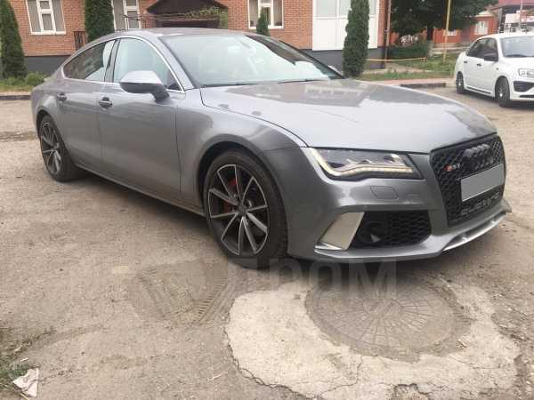Audi A7, 2011 год, 1 400 000 руб.
