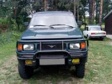 Козловка Симбир 2000