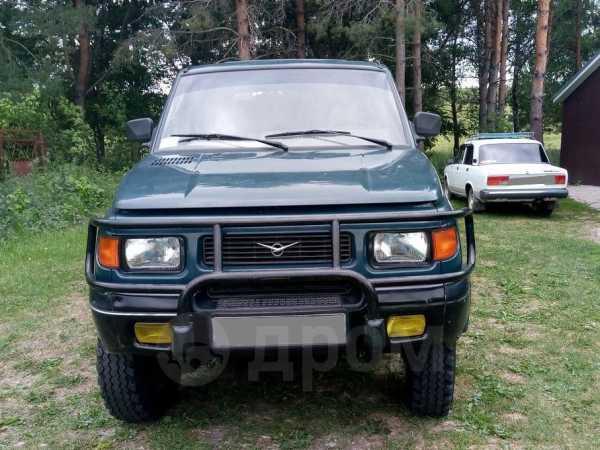 УАЗ Симбир, 2000 год, 100 000 руб.
