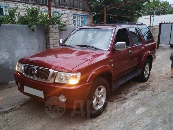 Great Wall Safe, 2008 год, 355 000 руб.