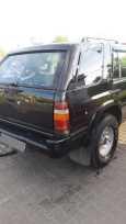 Opel Frontera, 1992 год, 225 000 руб.