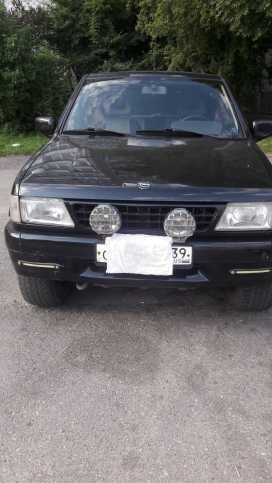 Калининград Opel Frontera 1992