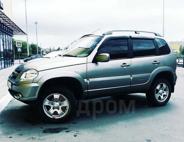 Chevrolet Niva, 2011 год, 405 000 руб.