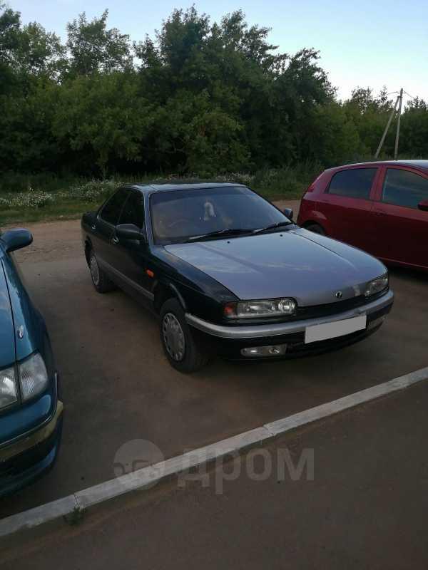Nissan Presea, 1991 год, 75 000 руб.