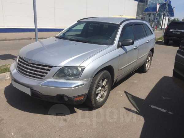 Chrysler Pacifica, 2004 год, 255 555 руб.