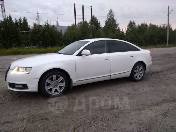 Audi A6, 2010 год, 750 000 руб.
