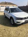Volkswagen Tiguan, 2019 год, 1 555 000 руб.