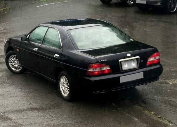 Nissan Laurel, 1999 год, 80 000 руб.