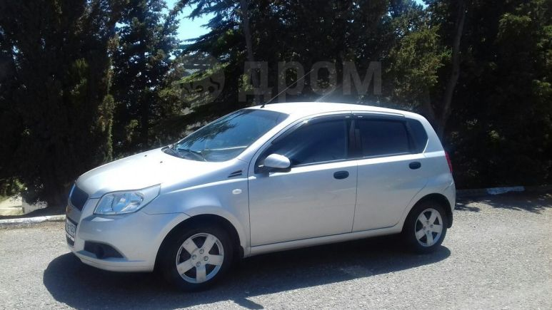 Chevrolet Aveo, 2010 год, 295 000 руб.