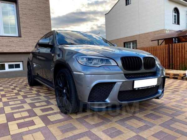 BMW X6, 2012 год, 1 520 000 руб.