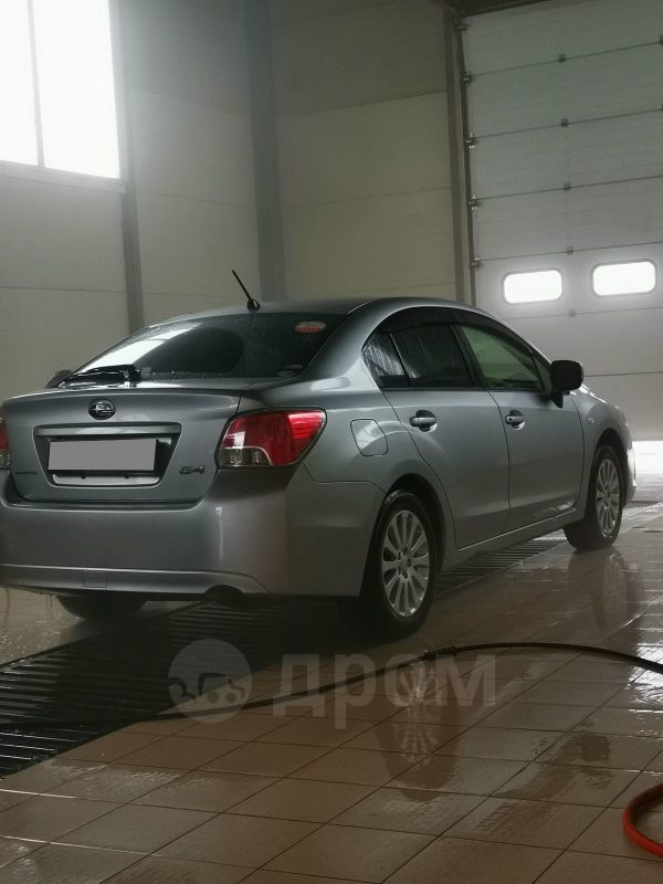 Subaru Impreza, 2012 год, 560 000 руб.