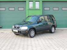 Ярославль CR-V 1999
