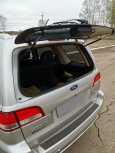 Ford Escape, 2008 год, 620 000 руб.