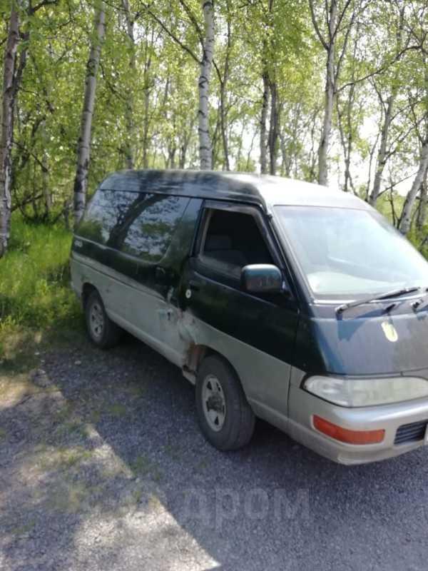 Toyota Lite Ace, 1994 год, 90 000 руб.