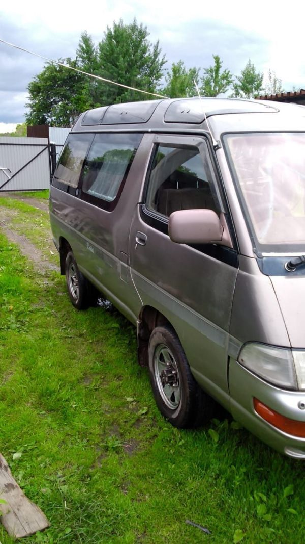 Toyota Town Ace, 1993 год, 260 000 руб.