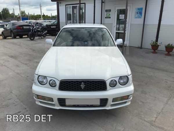 Nissan Cedric, 1998 год, 310 000 руб.