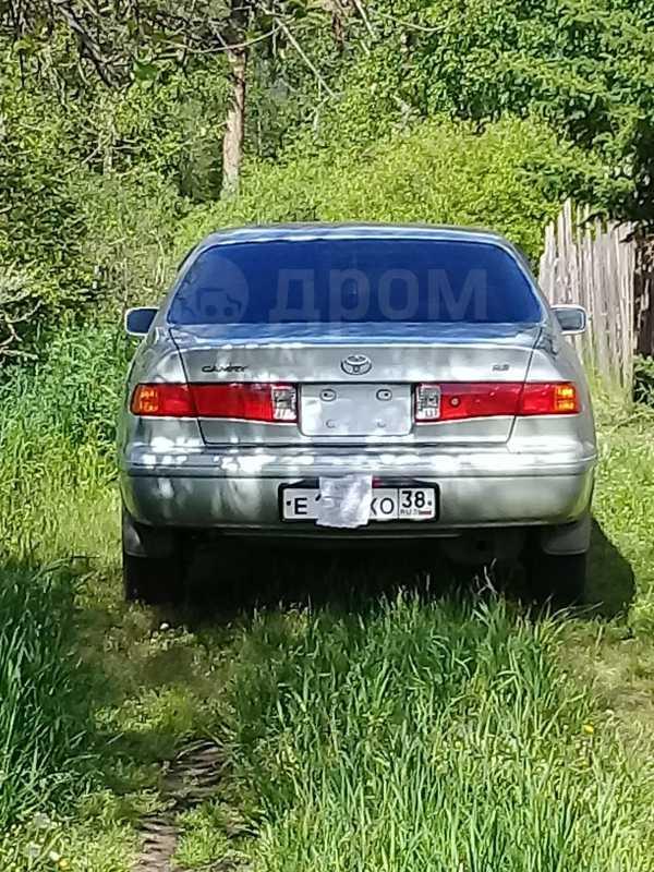 Toyota Camry Gracia, 2001 год, 310 000 руб.