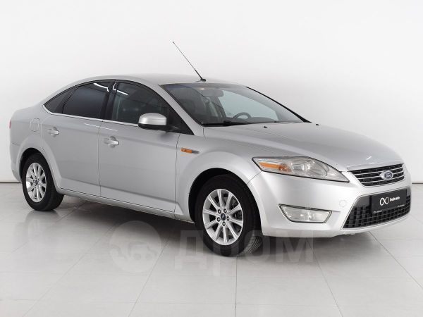 Ford Mondeo, 2009 год, 498 000 руб.